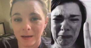 Madre lloró porque no fueron al cumpleaños de su hijo 1