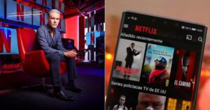 Dueño de Netflix contó cómo trabajan sus empleados 1