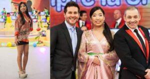 'Yositoko' 8 años después, así luce hoy Vivi Kim 1
