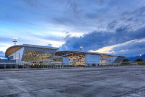 Gobierno nacional da visto al Aeropuerto Perales de Ibagué - 1