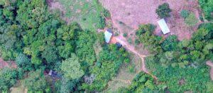 Destruidos 14 laboratorios del Eln para procesar pasta base de coca en Antioquia - 1