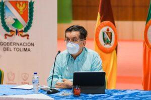 Minsalud anunció dotación para hospitales del Tolima - 1