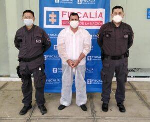 Logran judicialización de hombre señalado de vender carne de caballo y de burro a los operadores del PAE - 1
