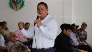 Imputado alcalde de San Antonio por presunta corrupción en contratación - 1