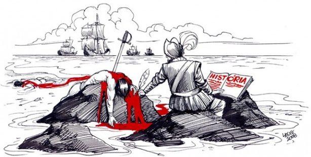 Apología a los genocidas 2