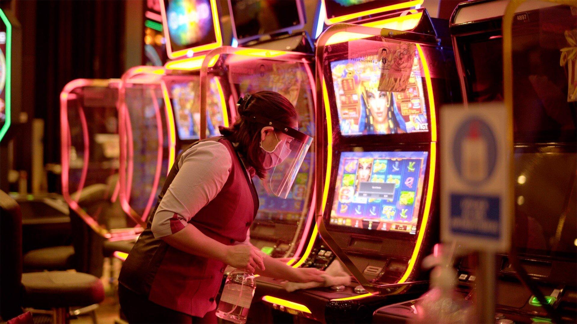 Bingos y casinos se reactivan en Ibagué 2