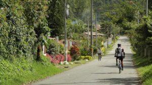Garantizan prestación del servicio de transporte público en el Cañón del Combeima 6