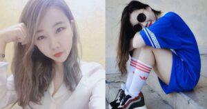 Coreana reveló los estándares de belleza que tienen en su país 1
