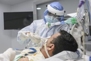 Tolima subió 146 nuevos contagios y 11 muertes por Covid este miércoles 1