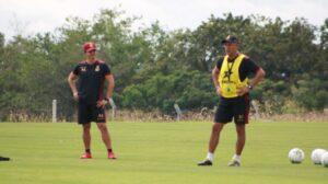 Hernán Torres, técnico del Deportes Tolima, respondió a malintencionados y 'malas leche' 1