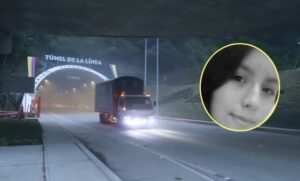 Paseo a conocer el Túnel de La Línea terminó en tragedia 1