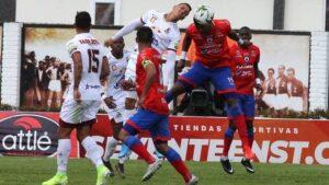 Deportes Tolima visita al Pasto este domingo: Por el liderato del campeonato 1