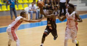 Baloncesto colombiano vuelve con 8 equipos 1