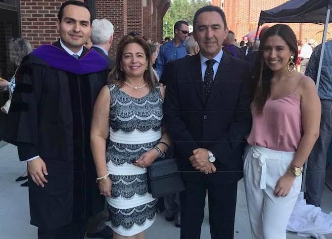 Ricardo Enrique Bastidas Ortiz, magistrado y docente 2