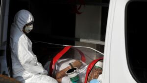 Tolima se acerca a las 3.000 muertes por Covid desde que inició la pandemia 1