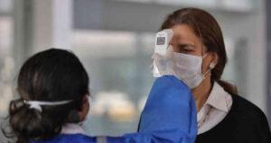 Tolima registró cuatro muertes y 37 nuevos contagios por covid 1