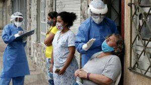 Alarmante: 631 nuevos contagios y nueve muertes por Covid este jueves en el Tolima 1