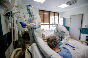 Tres muertes y 223 nuevos contagios de Covid este jueves en el Tolima 1