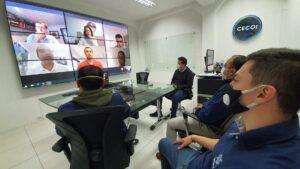 IBAL recibe reconocimiento nacional, por implementación tecnológica para mejorar el servicio. - 1