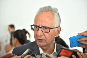 Inició el juicio contra el ex alcalde Guillermo Alfonso Jaramillo 1