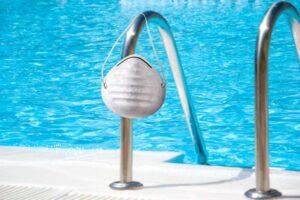 Listas las recomendaciones sobre uso de las piscinas - 1