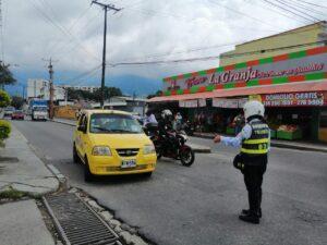 Se normalizó circulación de taxis con apertura de nuevos sectores económicos - 1