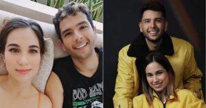 Tania Roa y el cantante Cantillo perdieron a su bebé 1