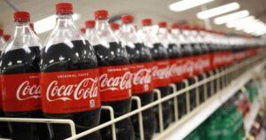 Coca-Cola sacará bebida alcohólica en el 2021 1