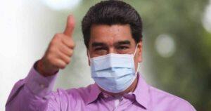 Venezuela presentó vacuna contra el Covid-19 1