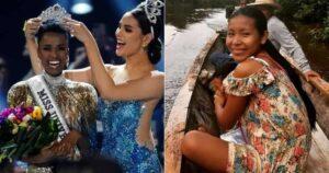 Pueblo indígena quiere participar en Miss Universe Colombia 1
