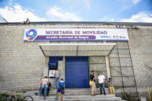 Investigan posibles estafas con licencias falsas a usuarios de la Secretaría de Movilidad - 1