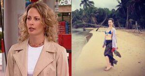 Ana Soler dejó la actuación para ser maestra en Puerto Rico 1