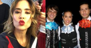 Carolina Ramírez rechazó la segunda parte de 'La hija del mariachi' 1
