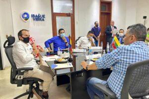 Gobierno Nacional apoyará la creación del Centro de Ciencias del Deporte en Ibagué - 1