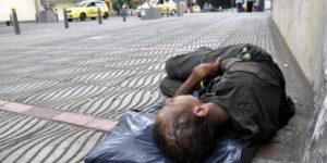 El pobre presupuesto del 2021 para los habitantes de la calle de Ibagué 1