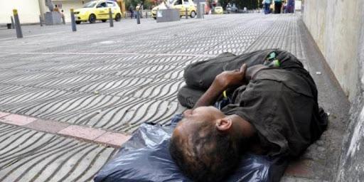 El pobre presupuesto del 2021 para los habitantes de la calle de Ibagué 2