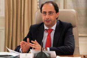 Mincomercio resaltó el compromiso de la CCI al invertir en una línea de crédito para microempresarios - 1