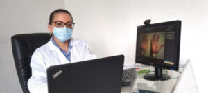 Durante la pandemia se consolidó la telemedicina en el país - 1