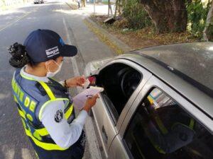 Más de 230 vehículos se han inmovilizado por transporte ilegal en Ibagué 1