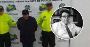 Nueva imputación contra ex asesor de Alcaldía de Ibagué, Orlando Arciniegas 1