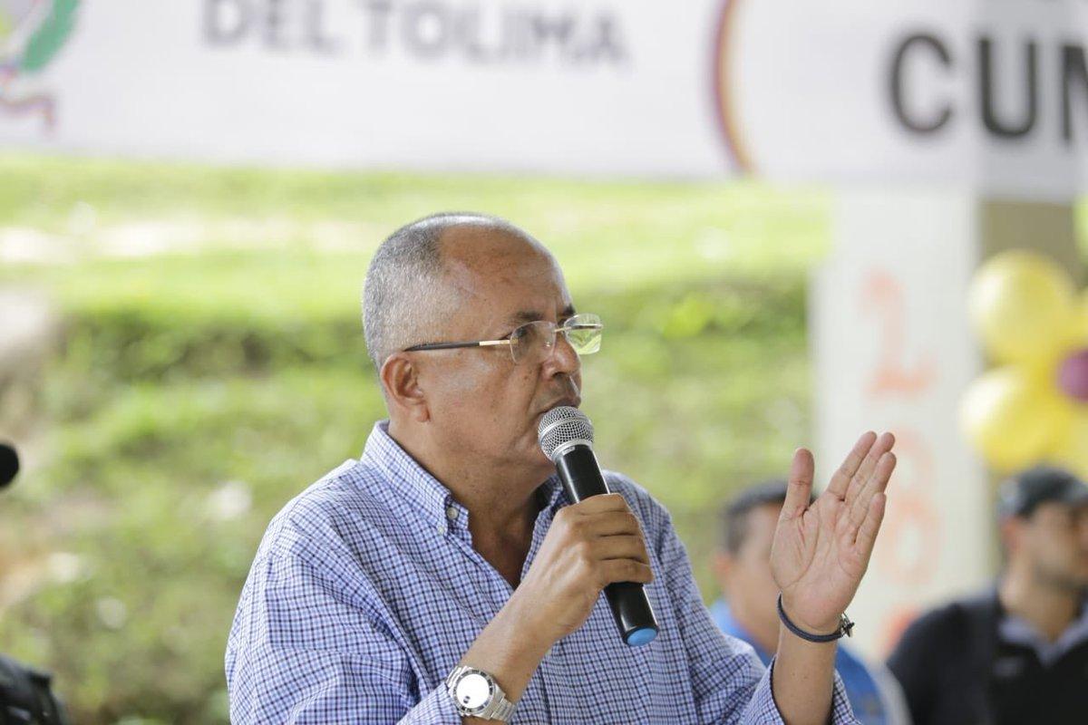 Nueva imputación de cargos para Oscar Barreto 2