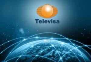 Televisa Network entra pisando duro en Colombia 1
