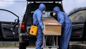 Tolima marcó este lunes 248 nuevos contagios y tres muertes por Covid 1