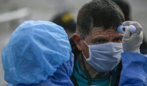 Tolima registró este viernes una muerte y 17 nuevos contagios por Covid 1