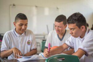 Inician las inscripción en línea para cupos educativos del año 2021 en Ibagué - 1