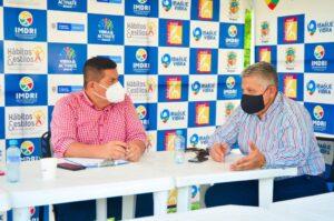 Panamericano de Patinaje en Ibagué se reprogramaría para el 2021 - 1