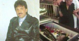 Rafael Orozco y los expedientes de su deceso 1