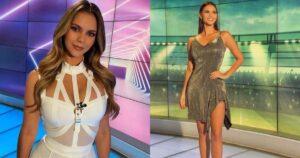 Sandra Bohórquez, de 'Superlike', se pavoneó en bikini 1