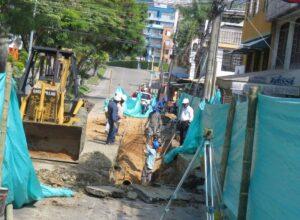 Alcaldía rehabilitará red de acueducto y malla vial en cerca de 120 calles 1
