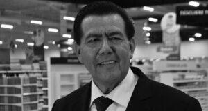 Murió don Carlos Alvarado 1
